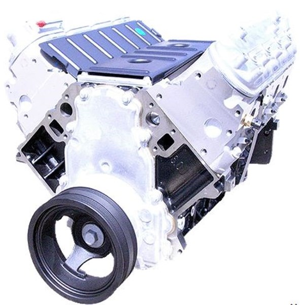 GM Engines, GM Crate Engines, New GM Engines